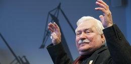 Gen. Kiszczak o nieznanym spotkaniu Wałęsy z SB