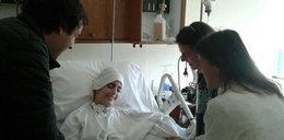 Śmierć uśmiechniętej zakonnicy poruszyła wiernych