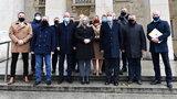 Samorządowcy z apelem do premiera i UE