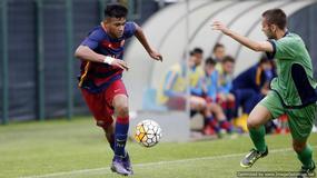 AS Monaco podebrało Barcelonie utalentowanego 18-latka