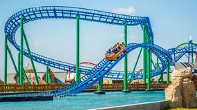 Nowy rollercoaster dla odważnych w Parku Rozrywki Energylandia