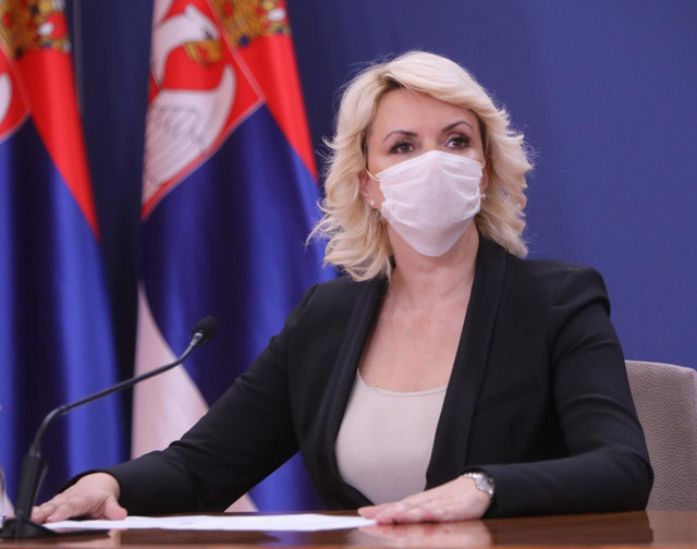 Doktorka Darija Kisić Tepavčević