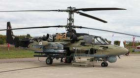 Ka-52 Aligator: jeden z najbardziej niezwykłych śmigłowców na świecie