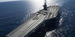 Najdroższy lotniskowiec świata wraca do służby!