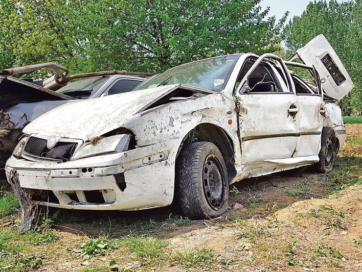 hrvatska nesreca