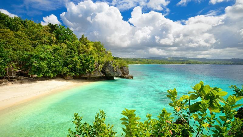 Wyspa Siquijor, Filipiny