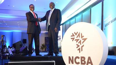 Embolden NCBA now wants Central Bank of Kenya to facilitate more takeovers by raising minimum capital requirements