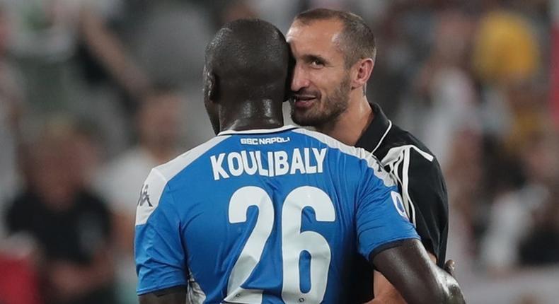 kalidou-koulibaly-giorgio-chiellini