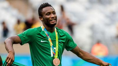 Best Nigerian XI of the decade (The 2010s)