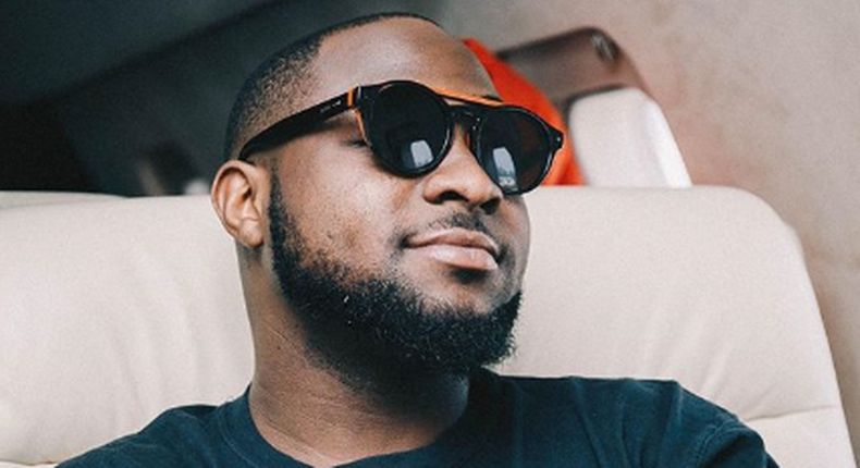 Davido speaks on the success of his song, 'Fall', confirms new album in 2019 [Instagram/Davido]