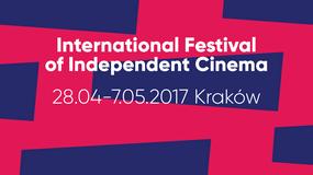 10. Netia Off Camera: niezależni w Krakowie. Przewodnik po festiwalu