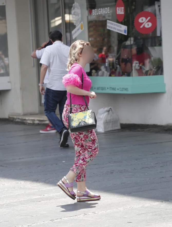 Roze karnerići