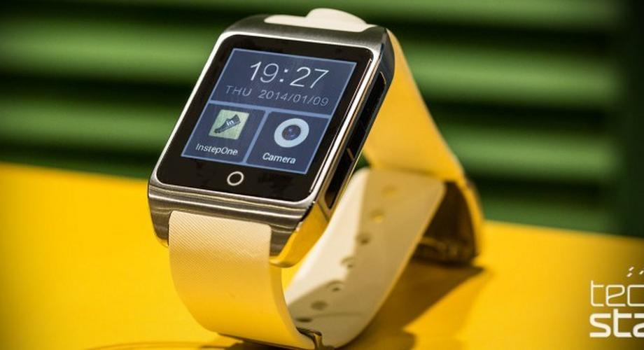 Computex: Smartwatches mit MediaTek-Prozessoren