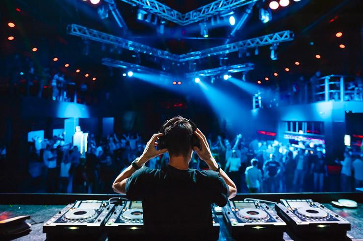 nocni klubovi muzika
