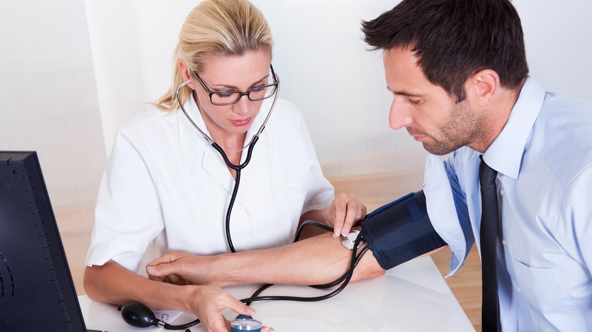 a magas vérnyomás koleszterin mutatói