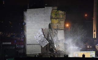Poszkodowani w katastrofie w Poznaniu dostaną rządową pomoc