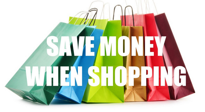 Save money with these excellent shopping tips