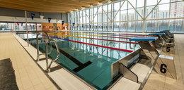 Doskonałe warunki dla pływaków