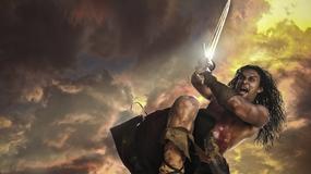 Kolejne zdjęcie nowego Conana