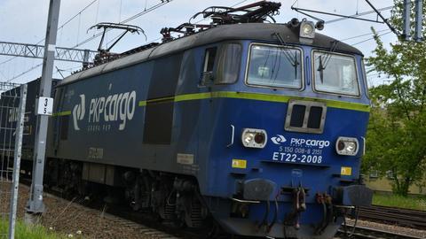 PKP Cargo to kolejowa spółka zajmująca się przewozem towarów