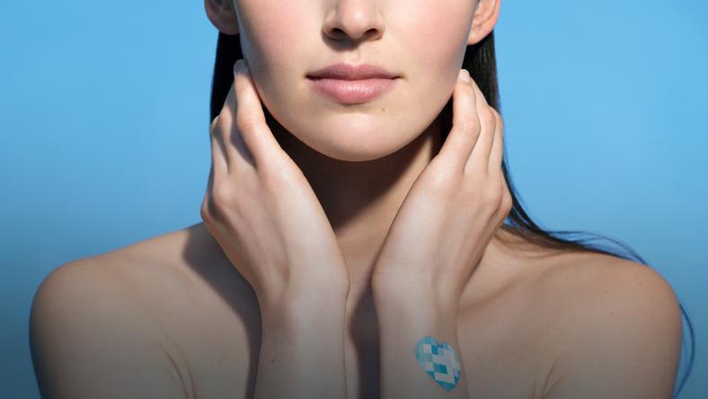 Chroń swoją skórę. To łatwe jak 1, 2, 3...