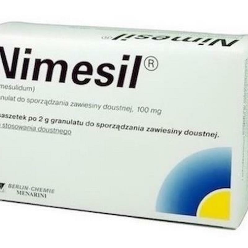 leki przeciwbólowe mocne