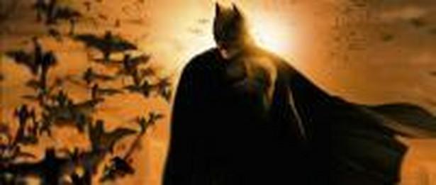 """W """"Batman Begins"""" przygodę z rolą """"Mrocznego rycerza"""" rozpoczął Christian Bale."""