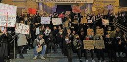 Strajk kobiet w Łodzi. Czarny protest zablokuje miasto?