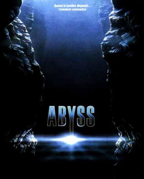 """Otchłań"" (ang. ""Absyss""), reż. James Cameron"