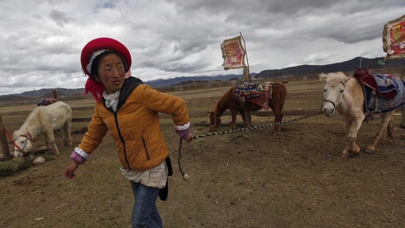 """Położona w Tybecie, opisana przez Jamesa Hiltona w opowieści """"Zaginiony horyzont"""", wydanej w 1933 roku. Początkowo była literacką fikcją..."""