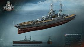 Gronet Gamescom 2014 World of Warships - nowe informacje na temat oczekiwanej gry Wargamingu
