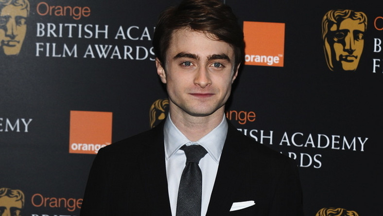 Daniel Radcliffe w nowym filmie Guillermo del Toro?
