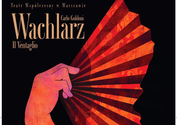 """""""Wachlarz"""" Carlo Goldoniego w teatrze Współczesnym - premiera 16 października"""