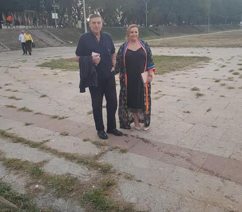 OVO NIKO NIJE OČEKIVAO: Mrka najavio da će razbijati čaše na venčanju Stevana Anđelkovića! (VIDEO)