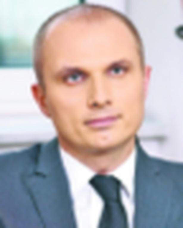 Sławomir Paruch radca prawny z Kancelarii Raczkowski Paruch