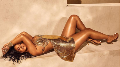 Picture proof Rihanna is the 'Midas' of fashion