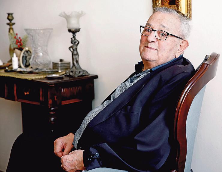 Advokat Rajko Danilović