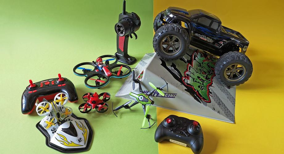 RC-Toys