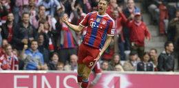 Lewandowski strzela! Wbił dwa gole Hannoverowi 96