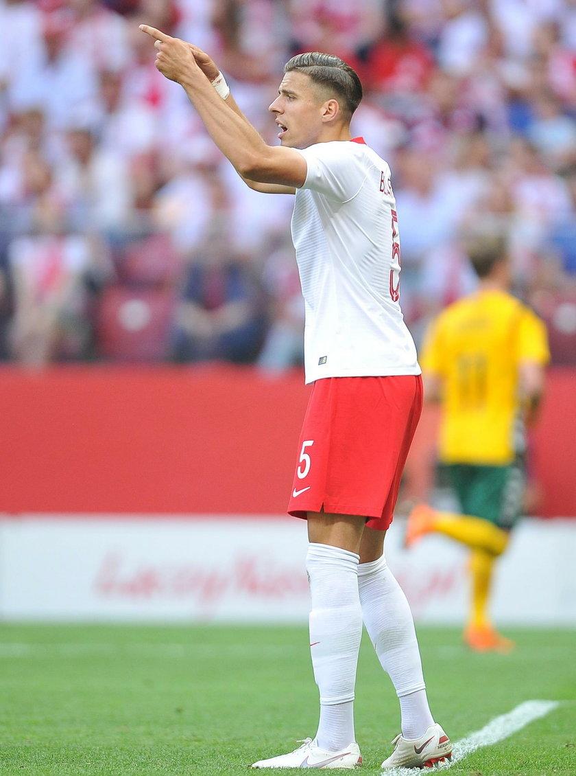U21 Polska - Finlandia