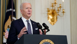United States President Joe Biden (Business Insider)