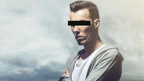 DJ Dorian T. usłyszał zarzuty. Grozi mu do 12 lat więzienia