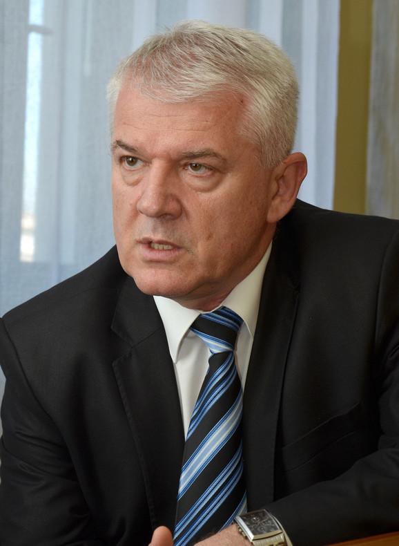 Miroslav Vasin