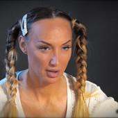 """""""Imam najveće grudi na estradi"""" Stavili smo Gogu na BLIC POLIGRAF i otkrili da je bila u zatvoru, a evo i koga bi pretukla (VIDEO)"""
