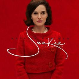 Natalie Portman jako Jackie Kennedy. Zobacz zdjęcia z filmu