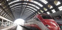 """Maszyniści dostają """"premie"""" za spóźnienia pociągów"""