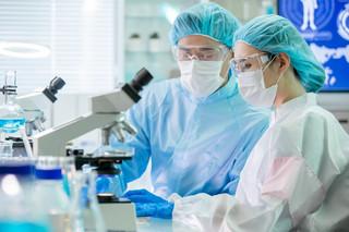 Czy polskie firmy podbiją światowy rynek biotechnologii?