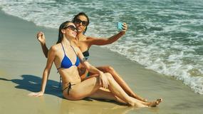 Ile zdjęć robią podczas wakacji polscy turyści?