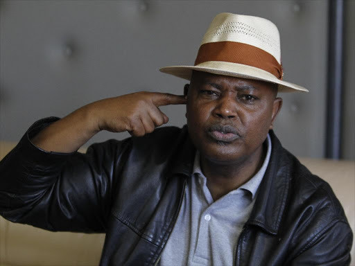 Director of Criminal investigations George Kinoti