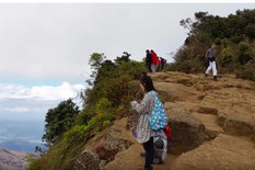 Kraj sveta Šri Lanka